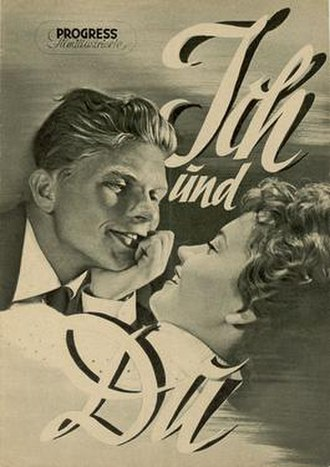 I and You - Image: I and You 1953 film