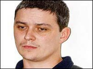 Soham murders - Ian Huntley