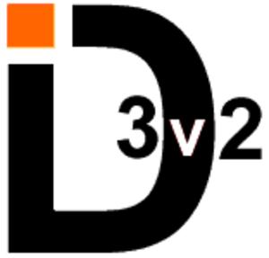 ID3 - Image: Id 3v 2 logo