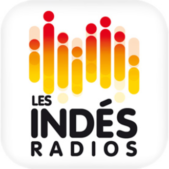 Les Indés Radios - Image: Indés Logo