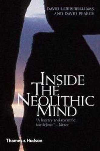 Inside the Neolithic Mind - Cover of the first edition