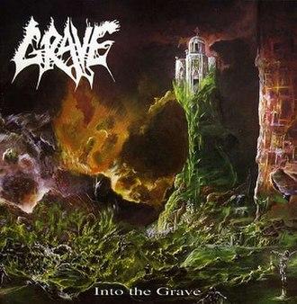 Into the Grave - Image: Into The Grave Album Cover