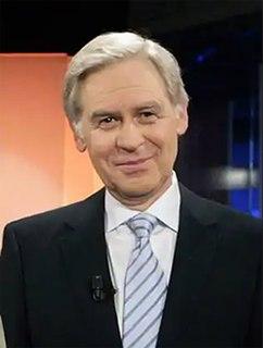 Jarl Alfredius Swedish journalist