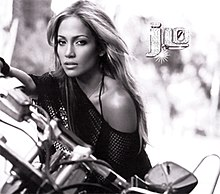 Jennifer Lopez - I'm Real - CD single cover.jpg