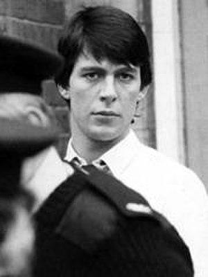 Jeremy Bamber - Bamber in 1986