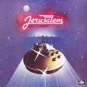 Jerusalem (Jerusalem album) - Image: Jerusalem Volume 1 1978