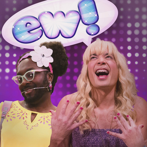 Ew! - Image: Jimmy Fallon Ew!