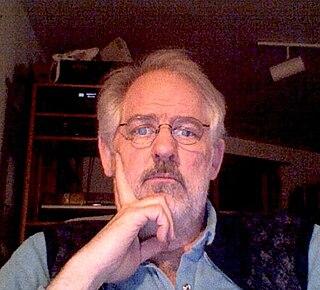 Kyle Gann American composer