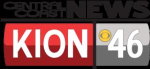 KION-TV - KION's logo from 2009 until June 2014