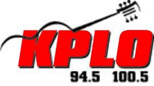 KPLO-FM - Image: KPLO logo