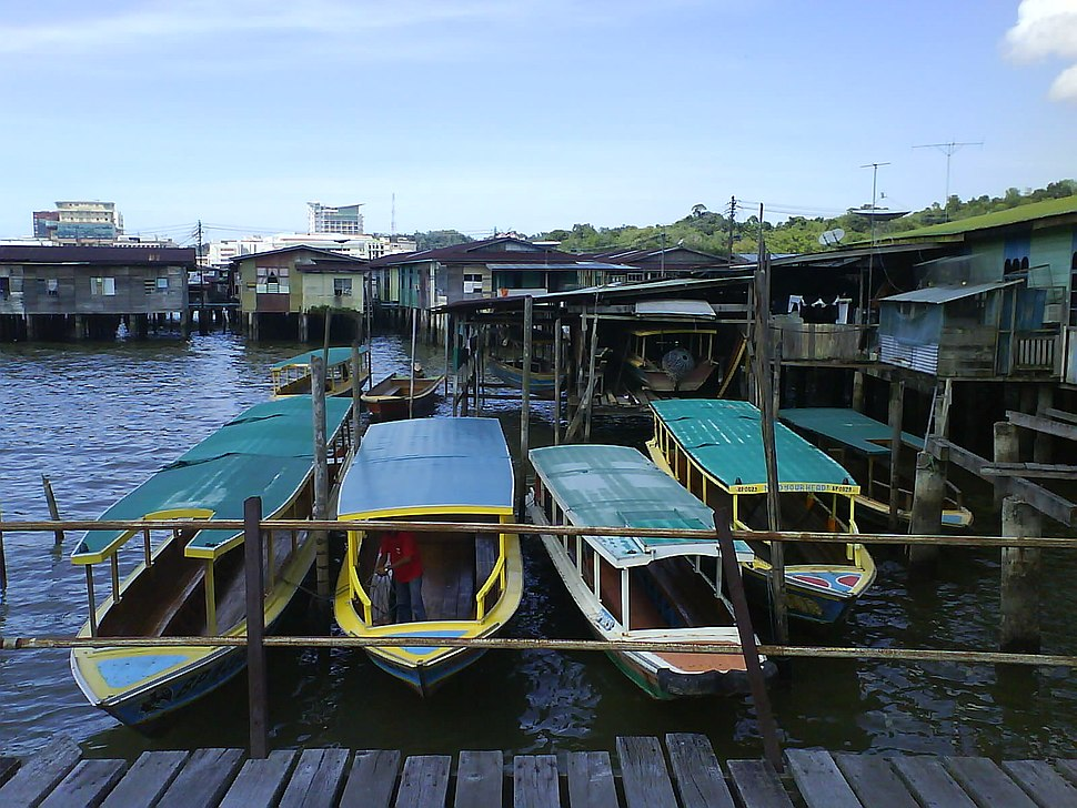Kampong Ayer BSB2