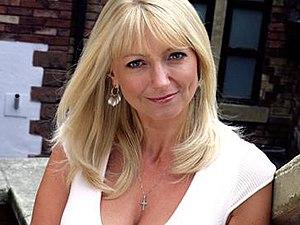 Kathy Barnes - Image: Kathy Barnes