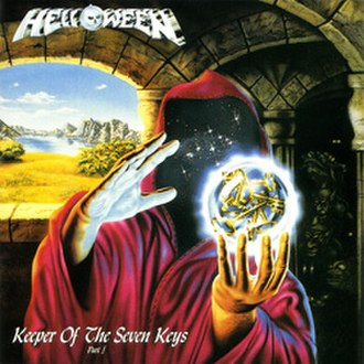 Keeper of the Seven Keys: Part I - Image: Keeper of the Seven Keys Part 1
