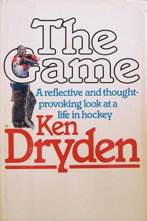 The Game (Dryden book)