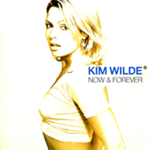 Now & Forever (Kim Wilde album) - Image: Kim Wilde Now & Forever Coverart
