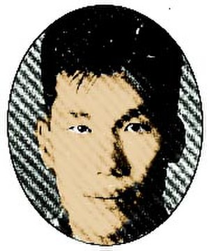 Kim Chang-ryong - Image: Kimchangryong 2