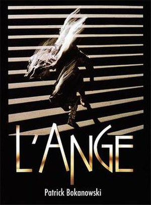 The Angel (1982 film) - Image: L'Ange film poster