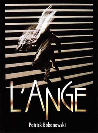 The Angel (1982 film) - Image: L'Ange film poster