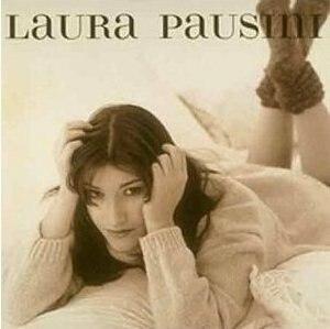 Laura Pausini (1995 album) - Image: Laura pausini 1995