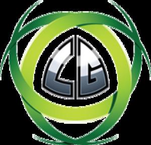Leigh Genesis F.C. - Leigh RMI's Crest