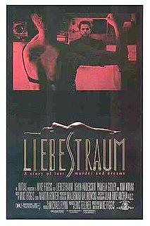 <i>Liebestraum</i> (film) 1991 film by Mike Figgis