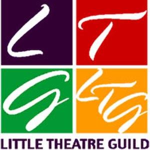 Little Theatre Guild of Great Britain - Image: Little Theatre Guild Logo