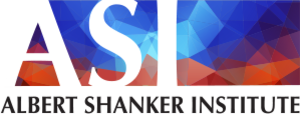 Albert Shanker Institute - Image: Logo Albert Shanker Institute
