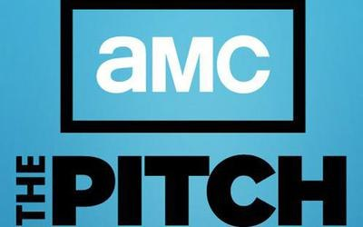 Picture of a TV show: The Pitch