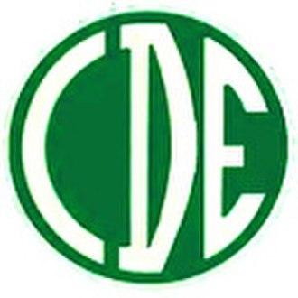 C.D. Euzkadi - Image: Logo of Club Deportivo Euzkadi