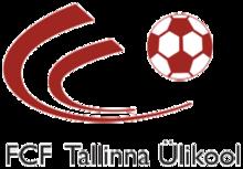 Logotipo de FCF Tallinna Ülikool.png