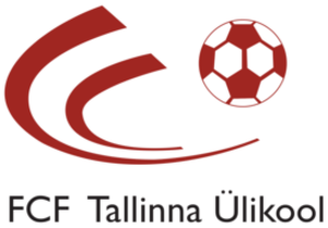 FCF Tallinna Ülikool - Image: Logo of FCF Tallinna Ülikool