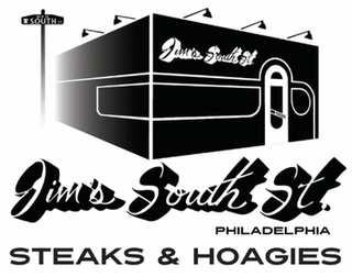 Jims South Street Restaurant in Philadelphia, Pennsylvania, United States