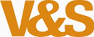 V&S Group - Image: Logo vs