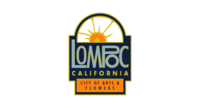 Official logo of Lompoc