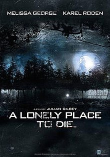 A Lonely Place To Die Lonelyplace