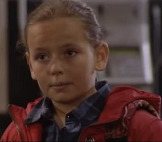 Louise Mitchell - Louise played by Brittany Papple