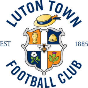 Luton Town F.C. badge