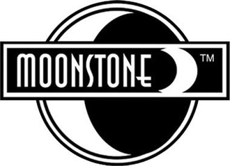 Moonstone Books - Image: MOONSTONE LOGO