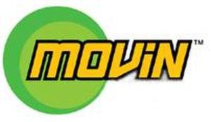 Movin' (brand)
