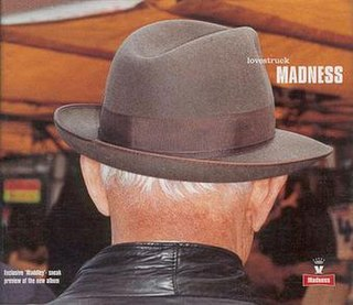 Lovestruck (Madness song) song by Madness