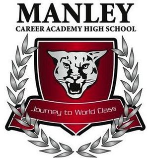 Manley Career Academy High School
