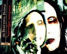 marilyn manson the dope show bass tab