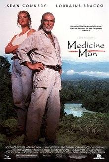Medicine Man affiche