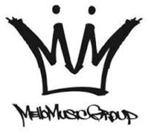 Mello Music Group - Image: Mello Music Group Logo