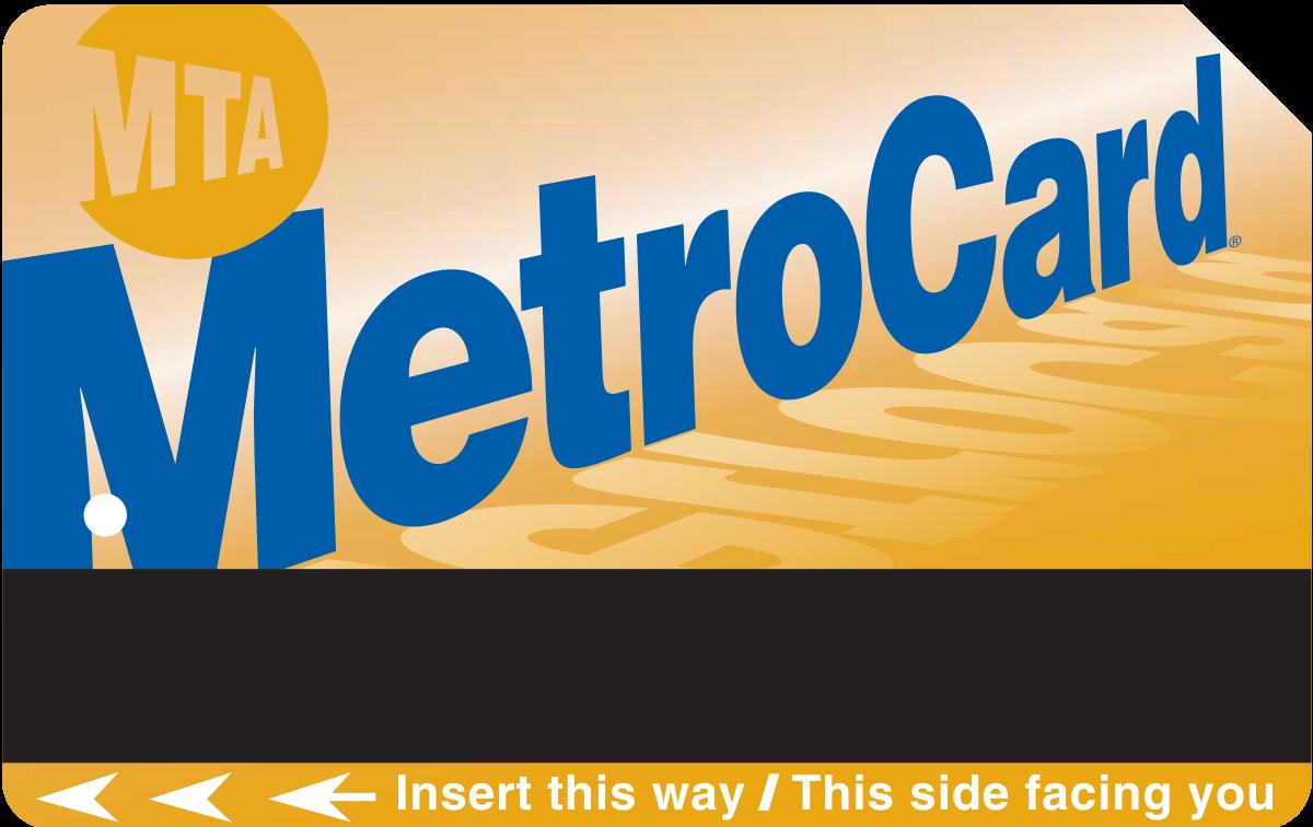 metrocard wikipedia