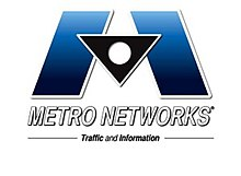 Logo of Metro Networks