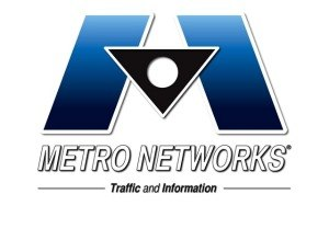 Metro Networks - Image: Metro Networks Logo