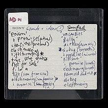 MiniDiscs (Hacked) - Wikipedia