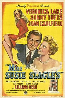 <i>Miss Susie Slagles</i> 1946 film by John Berry