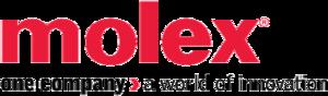 Molex - Image: Molex Logo
